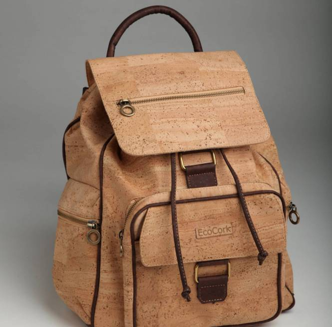 EcoCork BACKPACK